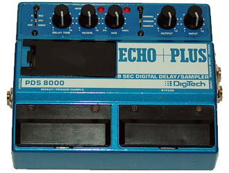 how to use digitech qm-1500