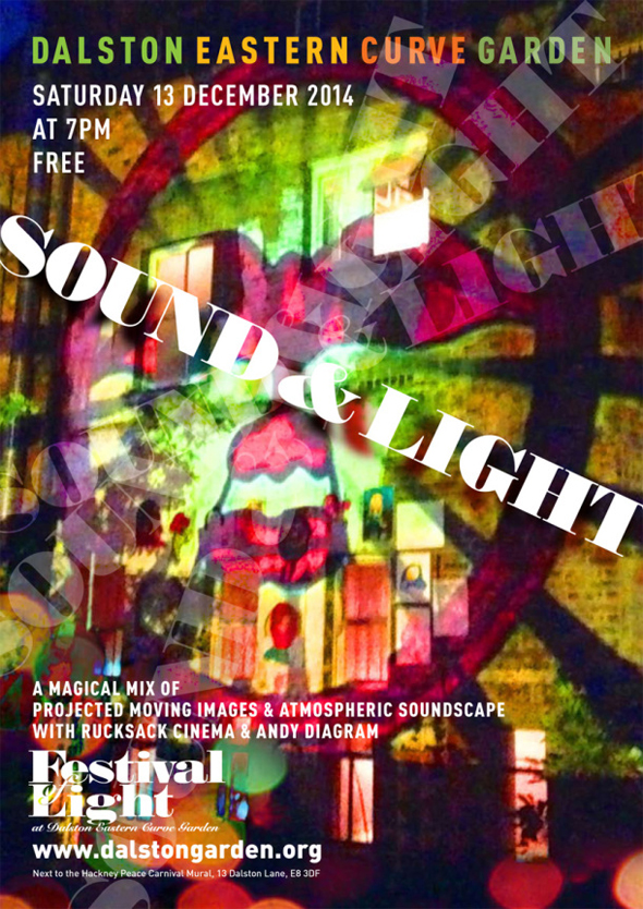 Sound and Light Poster